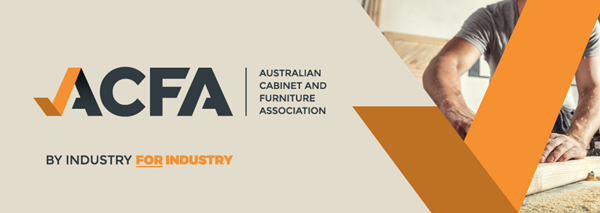 ACFA logo